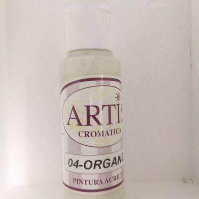 pintura artis 04-organza