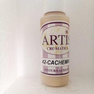 pintura artis 42-cachemire