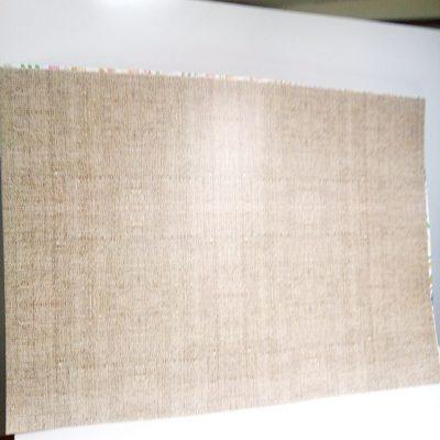 papel alto gramaje,  doble faz (arpillera-maderas) 300grs/m2, doble faz (copia)